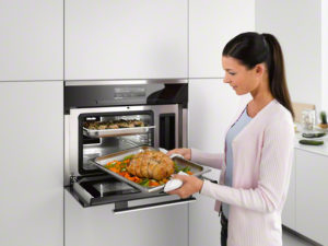 Steam Ovens & Combi Sets